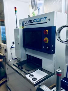 Loadpoint Dicing Machine