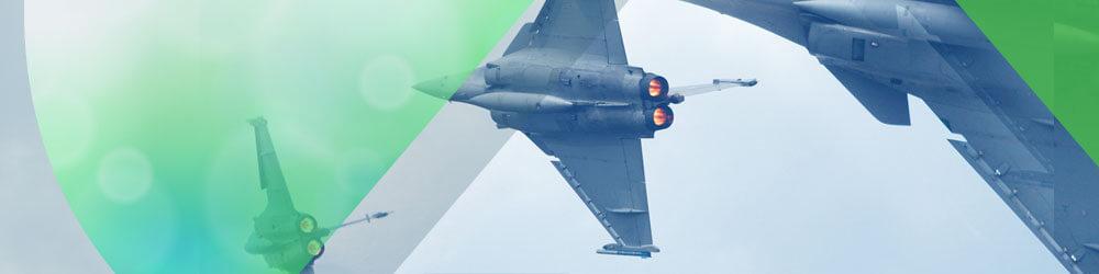 Aerospace Optics Banner