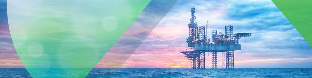 Oil Gas Banner