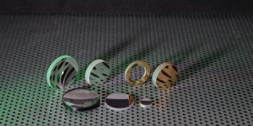 Concave Mirrors Custom