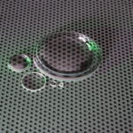 Fused Silica Lenses - Plano Convex & Bi Vex Custom
