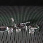 Plastic Lenses Custom