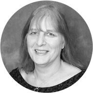 Carolyn Dockerty