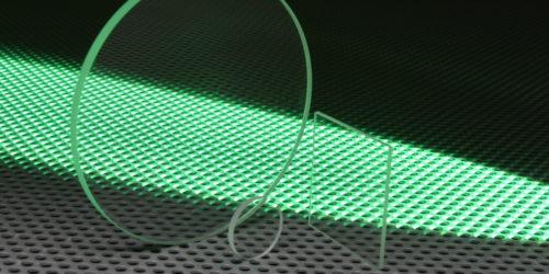 Borosilicate Windows and Plates Optical Stock