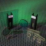 Calibration Filters Didymium and Holmium Custom