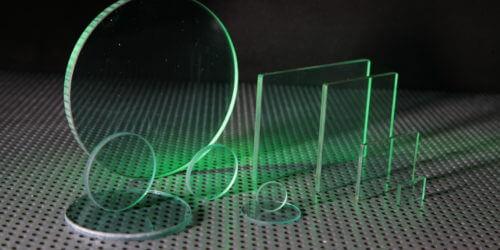 Heat Absorbing Filters Custom