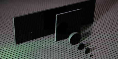 Hoya Filters Infrared Transmitting Custom