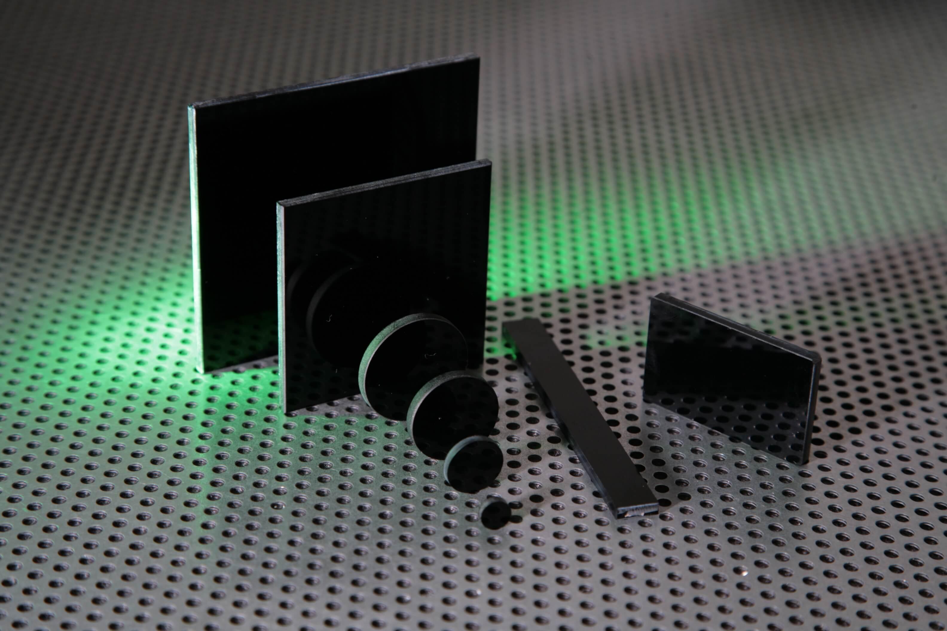Hoya Filters UV Transmitting VIS Absorbing Custom
