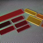 IPL Colour Glass Filters Custom