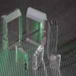 IPL Glass Block Crystals Custom