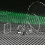 IR Fused Quartz Windows & Plates Custom