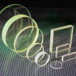 Lead Glass Windows and Plates Custom
