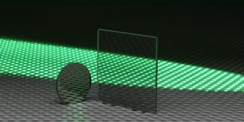 Neutral Density Filters - UV Reflective Stock