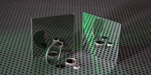 Neutral Density Filters -VIS IR Reflective Custom