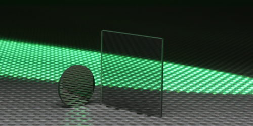 Neutral Density Filters - VIS IR Reflective Stock