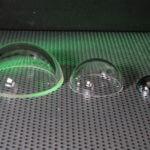 Optical Domes Custom