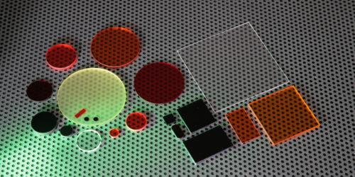 Schott Longpass Filters Custom