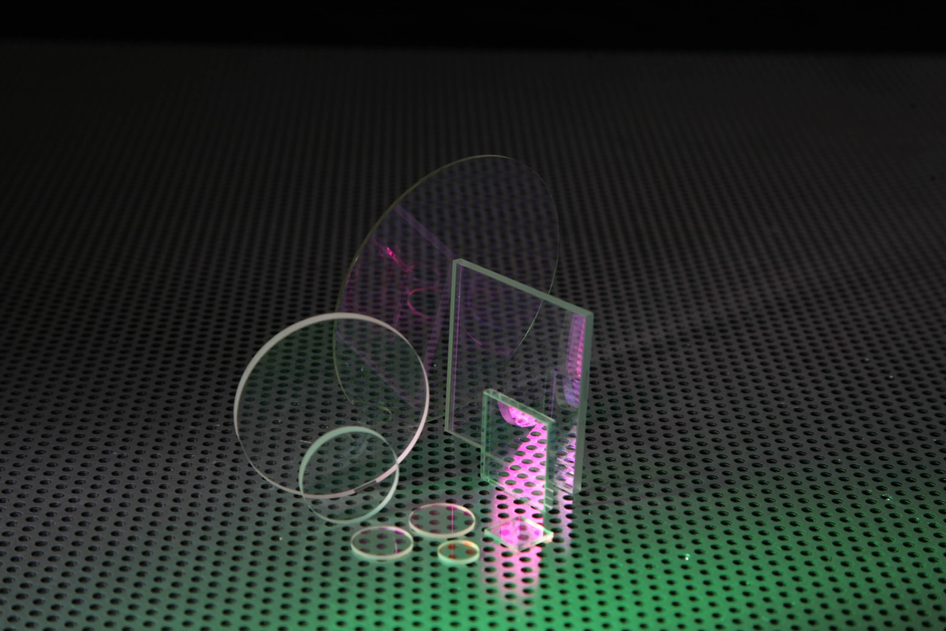 UV Blocking Filters Custom