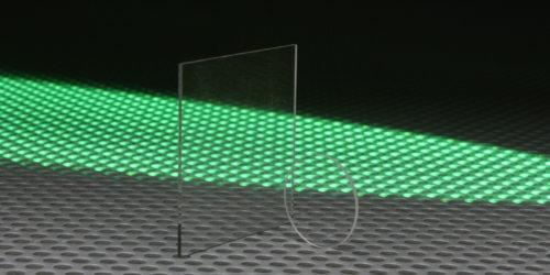 UV Blocking Filters Stock