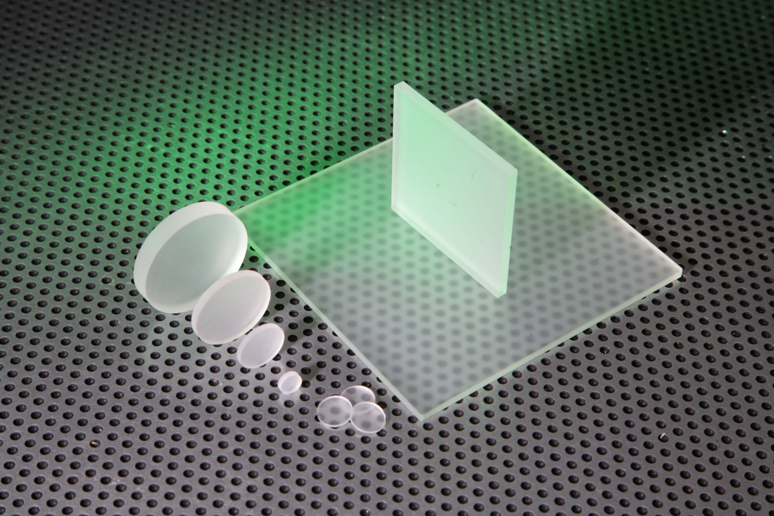 UV Diffusers Windows and Plates Custom