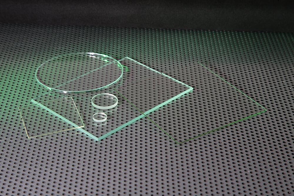 AR Coated Glass Precision - Windows, Plates & Sheets Custom